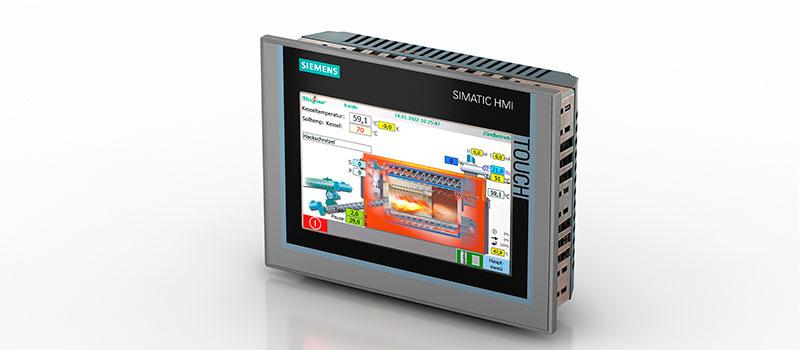 Heizomat control technology /